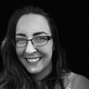 KitBlogs founder Kristine Beaves