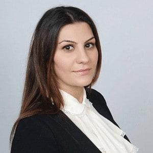 Image of Mariam Tsaturyan of Freelanceandmarketing.com