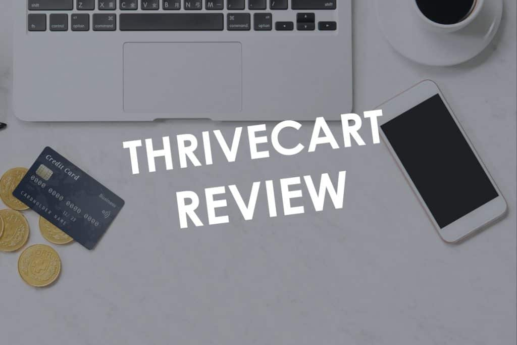 ThriveCart Review on KitBlogs.com
