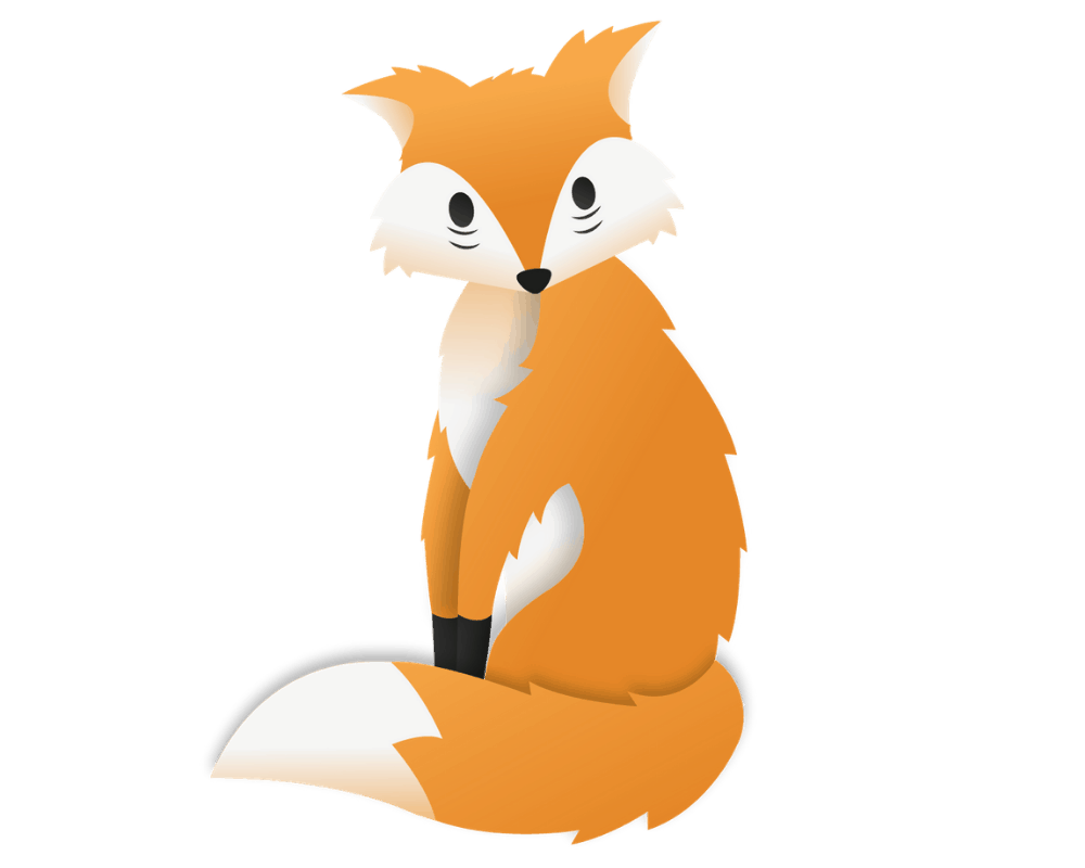 Frazzled Fox (kitblogs.com)