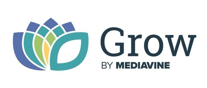 Grow by Mediavine logo