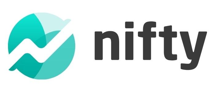 Nifty logo