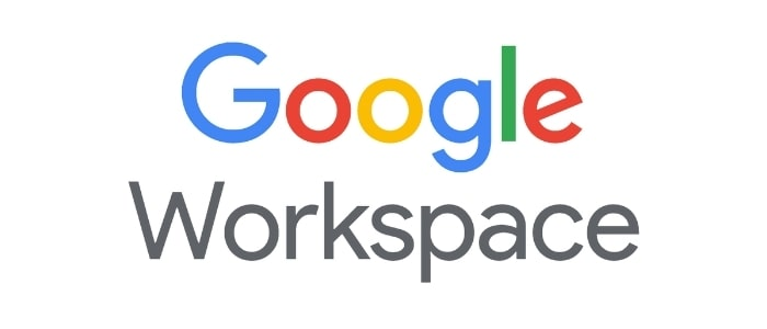 Google Workspace logo (formerly GSuite)